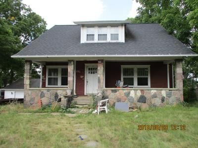 5 Bed 1.5 Bath Foreclosure Property in Jackson, MI 49203 - Francis St