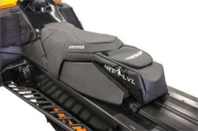 Purchase Skinz Protective Gear Free Ride Seat NXPSK400-BK motorcycle in Englewood, Colorado, United States, for US $429.67