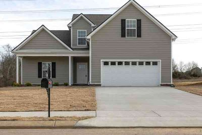 712 Mitscher Dr (Lot 47) Spring Hill Three BR, USDA ELIGIBLE!