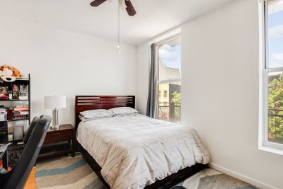 Amazing 3 BR / 2.5 bath in prime Williamsburg with a *private roof deck*
