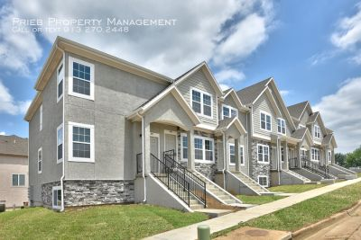 Prairie Haven Townhome - Available August 14th