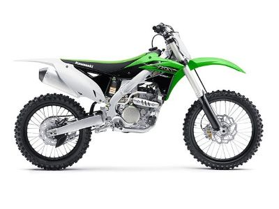 2015 Kawasaki KX 250F Motocross Off Road Bismarck, ND