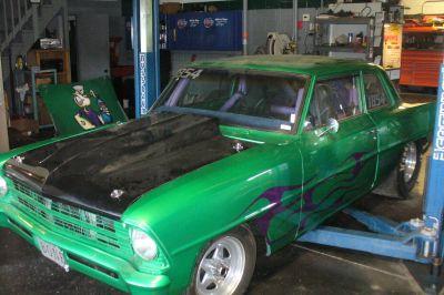 1967 Chevy 2