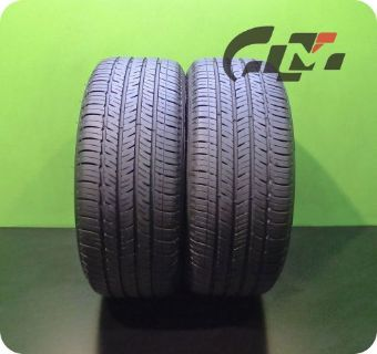 Sell 2 Very Nice Michelin Tires 225/50/17 Primacy MXM4 94V RunFlat OEM BMW #37235 motorcycle in Pompano Beach, Florida, United States, for US $180.00