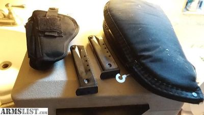 For Sale: Ruger P94DC