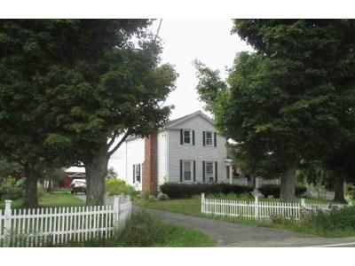 3 Bed 2 Bath Foreclosure Property in Lakewood, NY 14750 - Big Tree Rd