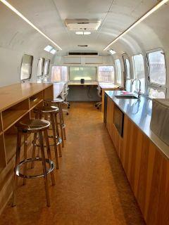 1982 Airstream EXCELLA 32