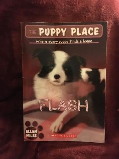 Puppy Place - Flash