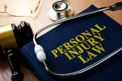 Best Personal Injury Lawyers & Law Firm| Top