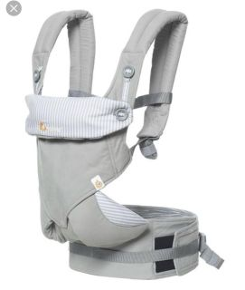 Ergobaby 360 baby carrier NEW