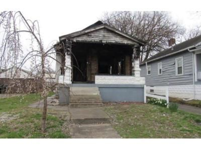 Foreclosure Property in Louisville, KY 40208 - S 6th St