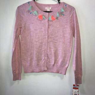NWT! Cat and Jack cardigan