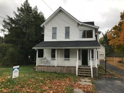 4 Bed 2 Bath Foreclosure Property in Black River, NY 13612 - N Main St