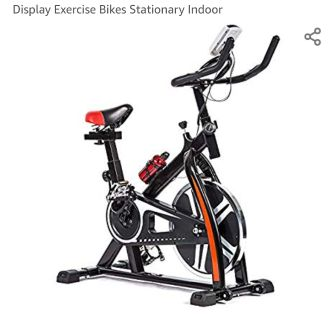 ISO STATIONARY BIKE. Looking for