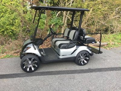 2014 Yamaha Gas Fleet Golf Car Other Golf Carts Woodstock, GA