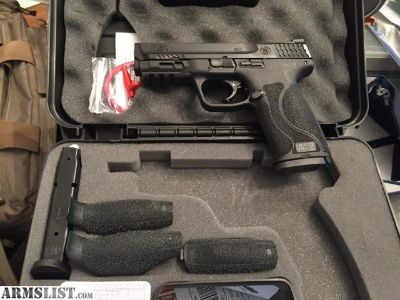 For Sale: Smith & Wesson M&P 2.0 9mm