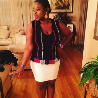 Akua O is looking for a New Roommate in New York with a budget of $1000.00