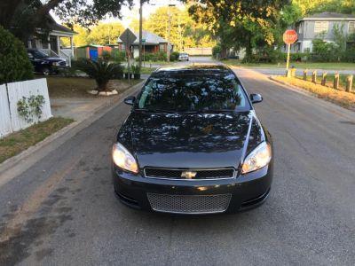 2013 Chevrolet Impala LT Fleet (Black)