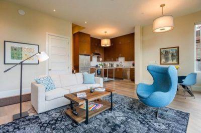 $7690 2 apartment in Noe Valley