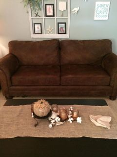 Couch, Love seat, Coffee Table