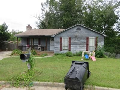 3 Bed 2.0 Bath Preforeclosure Property in Evans, GA 30809 - Ridgeview Ct
