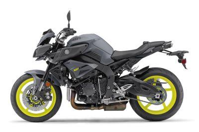 2017 Yamaha FZ-10 Sport Motorcycles Middletown, NJ