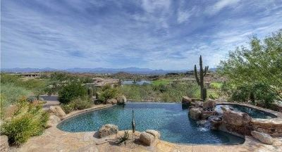 $10000 3 single-family home in Fountain Hills Area