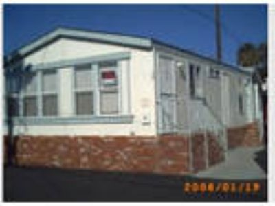 2002 Golden West Mobile Home