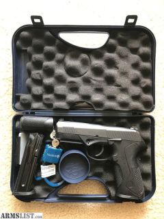 For Sale: Beretta PX4