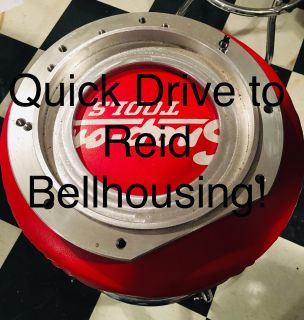 Reid To A Quick Drive