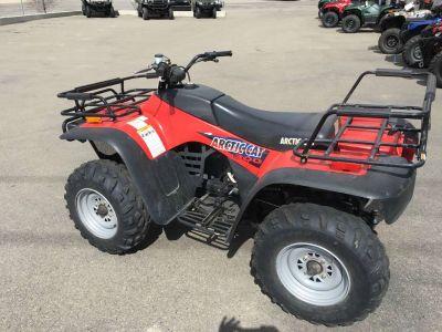 2000 Arctic Cat ATV ATV Utility ATVs Butte, MT