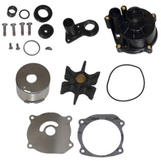 Find NIB Johnson/Evinrude V4 Water Pump Kit W/ Housing 1978 & Down Boat Marine 395073 motorcycle in Hollywood, Florida, United States, for US $58.60