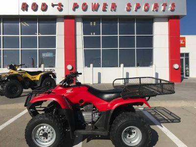2014 Honda FourTrax Recon Utility ATVs Roca, NE