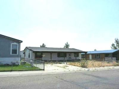 3 Bed 2 Bath Foreclosure Property in Winnemucca, NV 89445 - Moon Ln