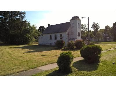2 Bath Foreclosure Property in Covert, MI 49043 - 34th Ave