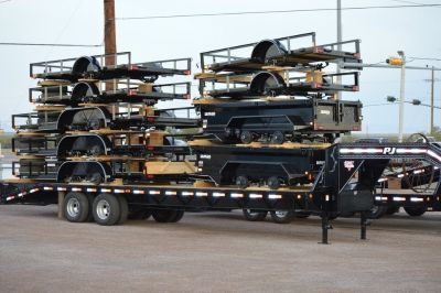 Stack 'em Deep December Sale!!! (1499 highway 70 west) trailer utility cargo