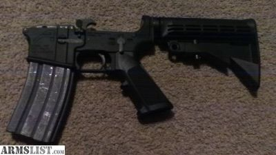 For Sale: Complete ar lower.