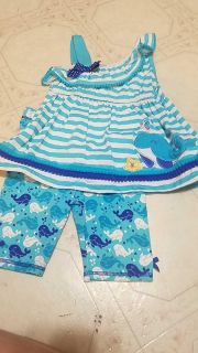 3t Nanette whale outfit