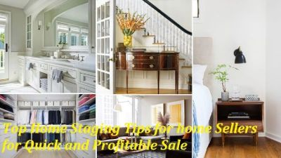 Home Staging Tips for Home Sellers for Best Deal