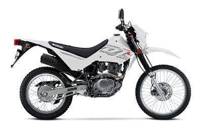 2018 Suzuki DR200S Dual Purpose Motorcycles Goleta, CA