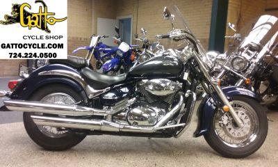 2006 Suzuki Motor of America Inc. Boulevard C50 Cruiser Motorcycles Tarentum, PA
