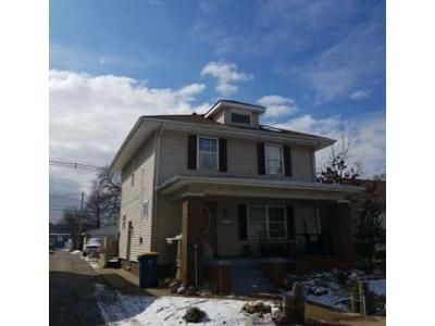 3 Bed 1.5 Bath Foreclosure Property in Mishawaka, IN 46544 - W 6th St