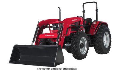 2018 Mahindra 6065 Power Shuttle Compact Tractors Lawn & Garden New Braunfels, TX