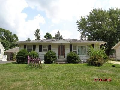 Foreclosure Property in Genoa, IL 60135 - Koch Dr