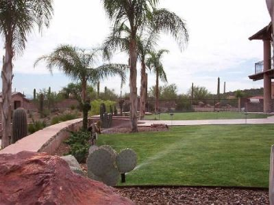 Irrigation Solutions of Las Vegas