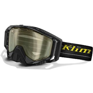Purchase Klim Radius Polarized Snow Goggles Dirt Bike Motocross Goggles motorcycle in Louisville, Kentucky, US, for US $135.99