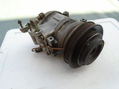 Find 93 94 95 ACURA LEGEND AIR CONDITIONING COMPRESSOR R-134A motorcycle in Winter Springs, Florida, United States, for US $100.00