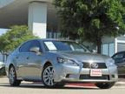 2015 Lexus GS 350 Navigation, Sunroof & Rear Spoiler