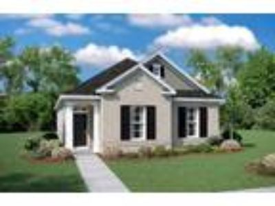 The Finley by Beazer Homes: Plan to be Built