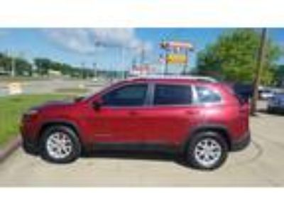 2014 Jeep Cherokee For Sale